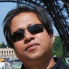 Rabi Chakraborty – Business Owner